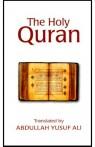 Quran Translation – Yusuf Ali