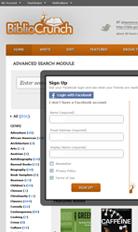 bibliocrunch-screenshot